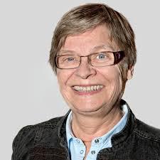 Gerry van der Donk