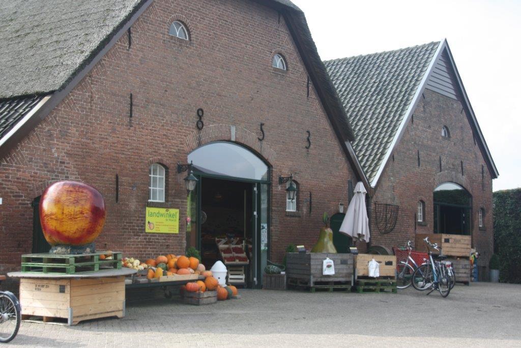 Landwinkel