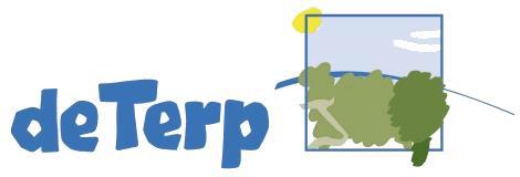 Logo de Terp